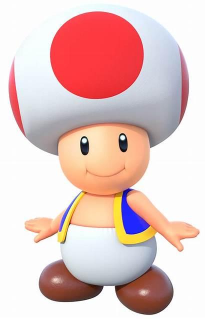 Toad Vs Mario Battles