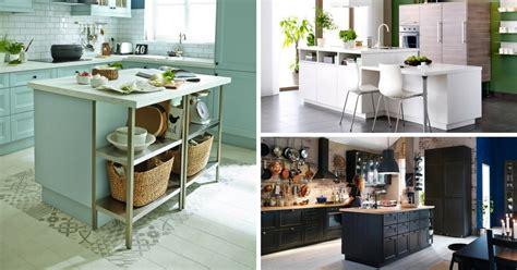 ilot central le top pour votre cuisine