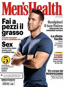 Men's Health Italia — Settembre 2017 PDF download free