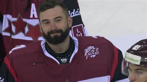 Aizkustinošs video: Edgars Masaļskis atvadās no Latvijas ...