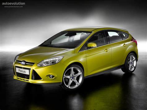 ford focus  doors     autoevolution