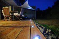 Led Terrassenbeleuchtung Boden : terrassenbeleuchtung 5 ideen f r stimmungsvolle momente ~ Markanthonyermac.com Haus und Dekorationen