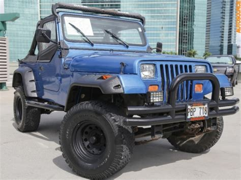 jeep wrangler manual autosource automobile