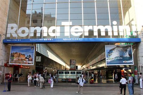 Libreria Termini Roma by Our Favorite Local Shops Markets In Rome