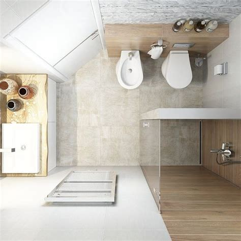 9 Space Saving Tips For Small Bathrooms
