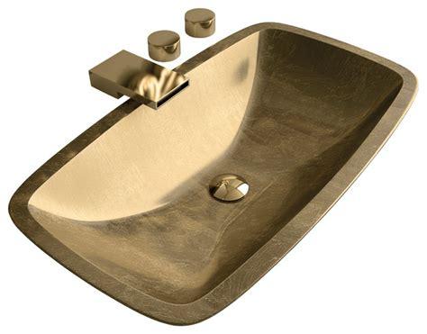 Pert Open High End Bathroom Sink-modern-bathroom Sinks