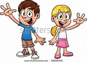 Cartoon Boy Stock Images, Royalty-Free Images & Vectors ...