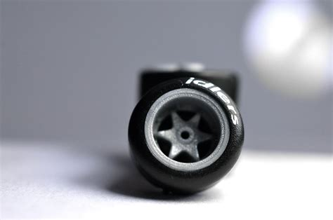 All Kreauto Custom 1/64 Wheels