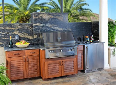 Outdoor Kitchen Backsplash by 21 Kitchen Backsplash Designs Ideas Design Trends