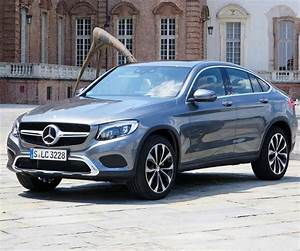 Mercedes Benz Glc Versions : glc300 from mercedes benz is a player in coupe suv market ~ Maxctalentgroup.com Avis de Voitures
