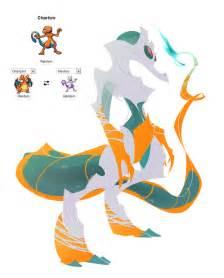 Pokemon fusion Chartwo
