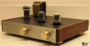Mono Block Tube Amps And Pre Amp Photo  1210849