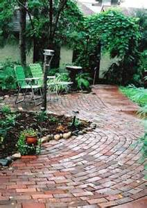 Image of: Brick Patio 39 Brick Patio Design Brick Patio Designs For Your Garden