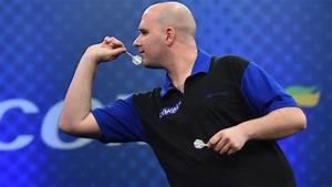 Rob Cross Wins Players Championship 12 In Milton Keynes
