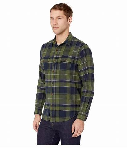 Plaid Workwear Lucky Mens Cotton