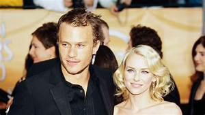 Naomi Watts remembers Heath Ledger 10 years after his death