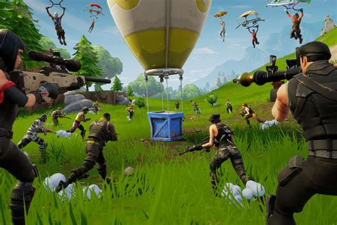 calling fortnite  battle royale game misses  point