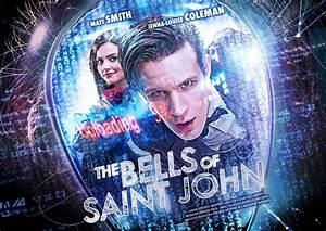 Blogtor Who: Series 7 Part 2 poster art