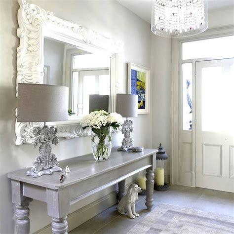 le miroir baroque est  joli accent deco archzinefr