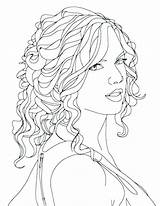 Portrait Coloring Pages Self Famous Portraits Artists Artist Getcolorings Printable Getdrawings Colorings sketch template