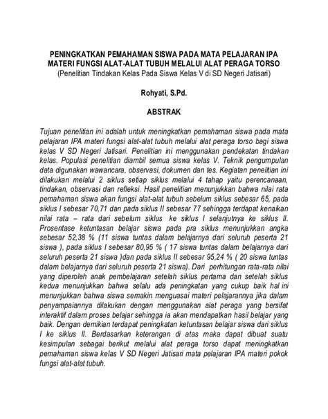Jurnal Pendidikan Kornea Vol.1 No.1