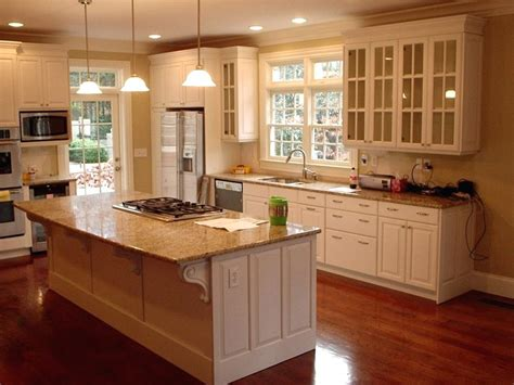 Kitchen Home Depot Stock Kitchen Cabinets  Inspiration