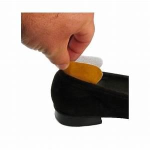 Semelles Pour Chaussures Trop Grandes : anti glissoir cuir saphir ~ Melissatoandfro.com Idées de Décoration