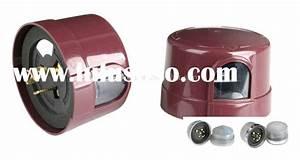 Photocell Sensor Dusk To Dawn Switch  Photocell Sensor