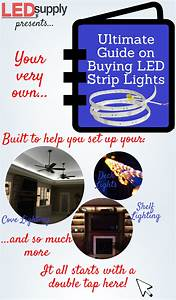 Your Ultimate Guide On Buying Led Strip Lights