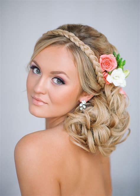 Schöne Frisuren Für Eine Hochzeit Frisur