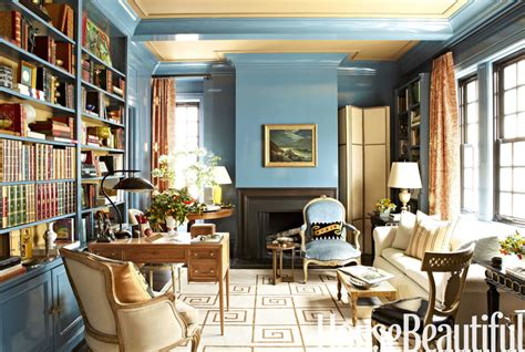 Updated New York Apartment Classic Style by Prosa Trecos E Cacarecos Bibliotecas 1 Library