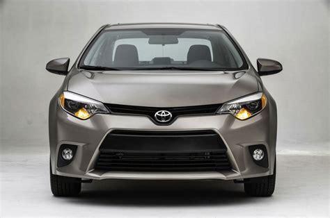 Toyota Corolla Xli Gli New Shape,model 2014 Hd Wallpapers