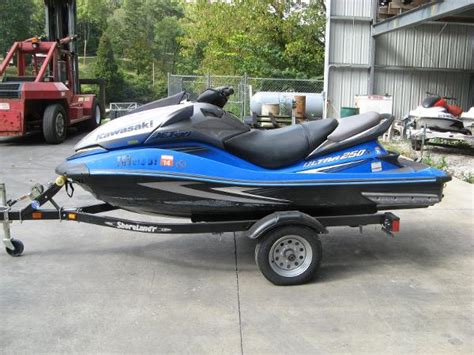 Jet Boats For Sale In Tennessee by Kawasaki Jet Ski Boats For Sale In Lake City Tennessee