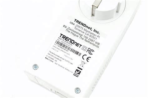 Trendnet Tpl421e2k Powerline 1200 Av2 Adapter Kit Review