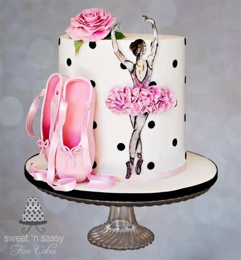 ruffeled tutu  sandy sweet  sassy cakes cake