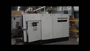 Ingersoll-rand 200hp Air Compressor  Acp2037