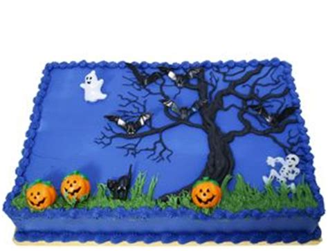 halloween baby shower sheet cakes festival collections