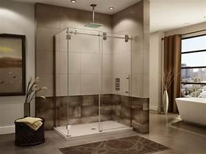 Fenetre Dans Douche : les cabines de douche en 43 photos ~ Melissatoandfro.com Idées de Décoration