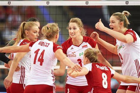 Transmisja na żywo online meczu w tvp. Polska - Turcja SIATKÓWKA 2019. Kiedy, o której i gdzie ...