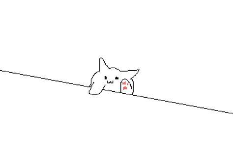 ------ Bongo Cat Meme By Houdresae