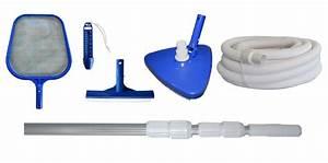 Kit Entretien Piscine Gonflable : kit entretien piscine et nettoyage piscine center net ~ Dailycaller-alerts.com Idées de Décoration
