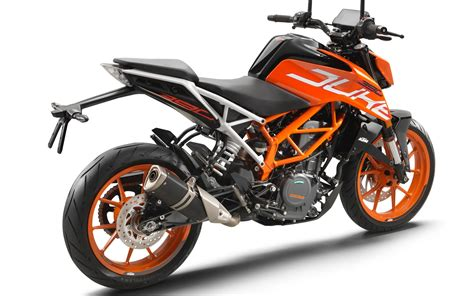 Review Ktm Duke 390 by 2017 Ktm 390 Duke Review