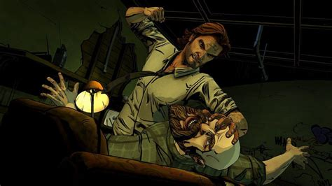 New Screenshots for Telltale's 'Fables' Adaptation 'The ...