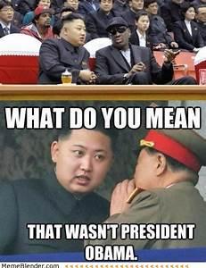 Kim Jong Un WallShit