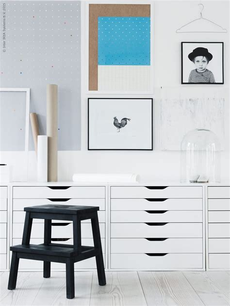25+ Best Ideas About Ikea Alex Drawers On Pinterest  Ikea