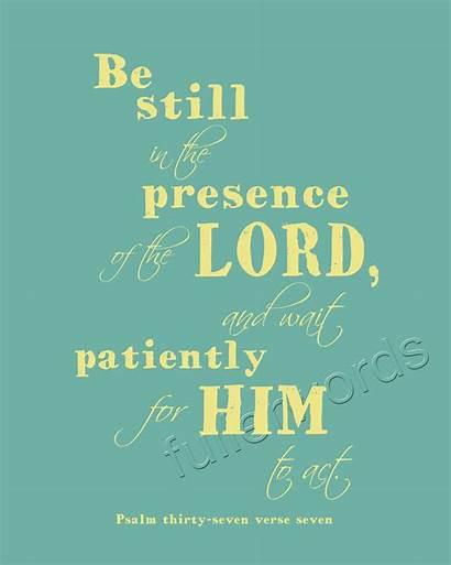Bible Verse Psalm Printable Word Verses Scripture