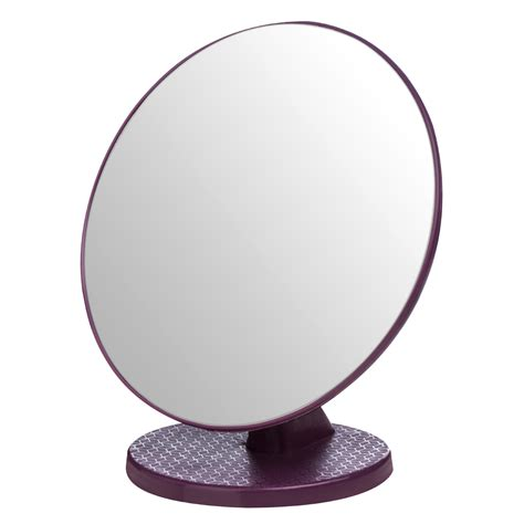 Bathroom Mirror Stand by New Premier Bathroom Stand Alone Small Swivel Make