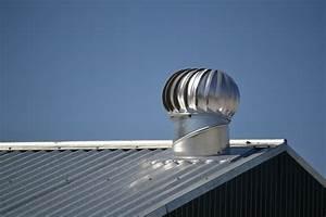 Metal Building Accessories - Ridge Vents - Louvers