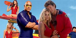 How Baywatch Connects To The TV Show Screen Rant