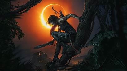 Tomb Raider Shadow Jungle